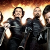 Netflix maakt 'Three Musketeers' in Mission: Impossible'-stijl