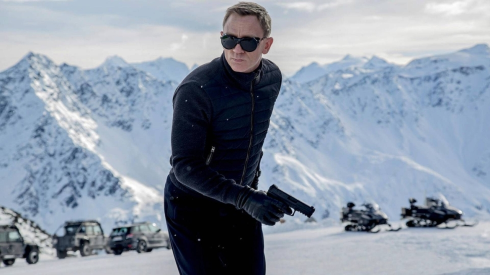 'Bond 25' opnieuw in de problemen