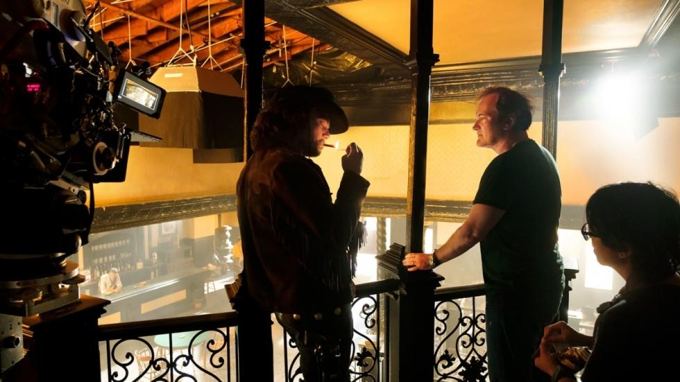 POLL: Welke film van Quentin Tarantino vind jij de beste?