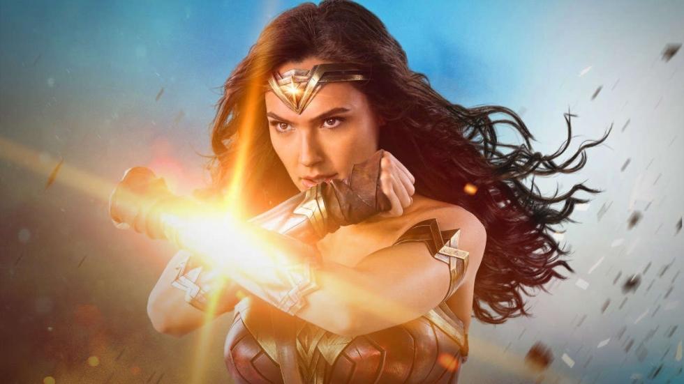 Waarom heeft 'Wonder Woman 1984' vertraging opgelopen?
