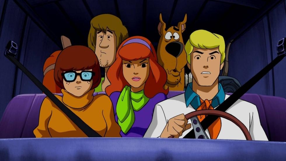 Volledige cast nieuwe 'Scooby-Doo' film onthuld
