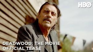 Deadwood (2019) video/trailer