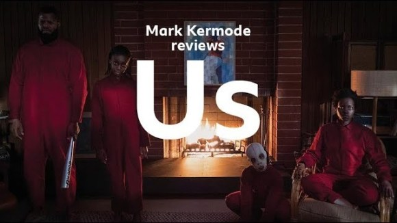 Kremode and Mayo - Us reviewed by mark kermode