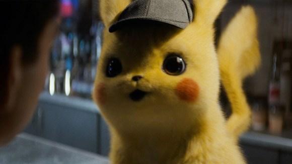 Pokémon Detective Pikachu - tv-spot