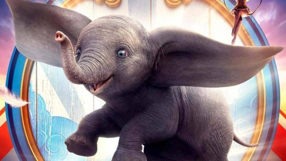 Bioscooptip: Dumbo - nieuwe live-action Disney-sprookje van Tim Burton betovert
