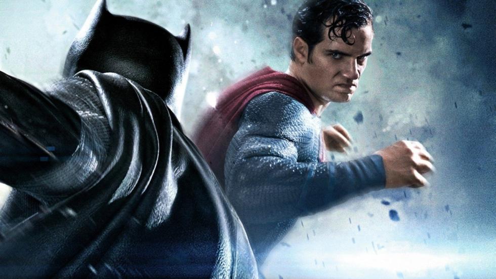 Het DC-filmuniversum rond Batman en Superman lijkt definitief dood