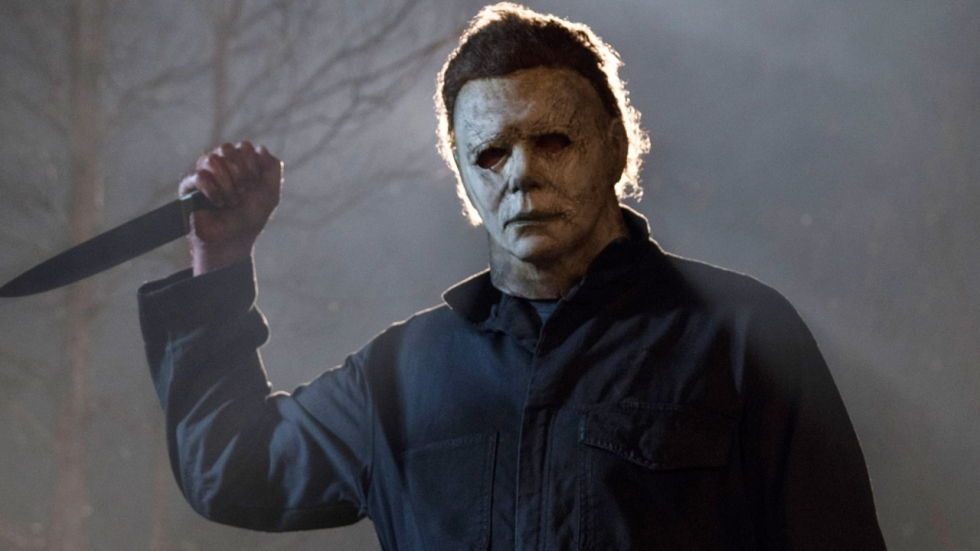 Blu-ray review uitstekende revival-film 'Halloween' met brute Michael Myers!