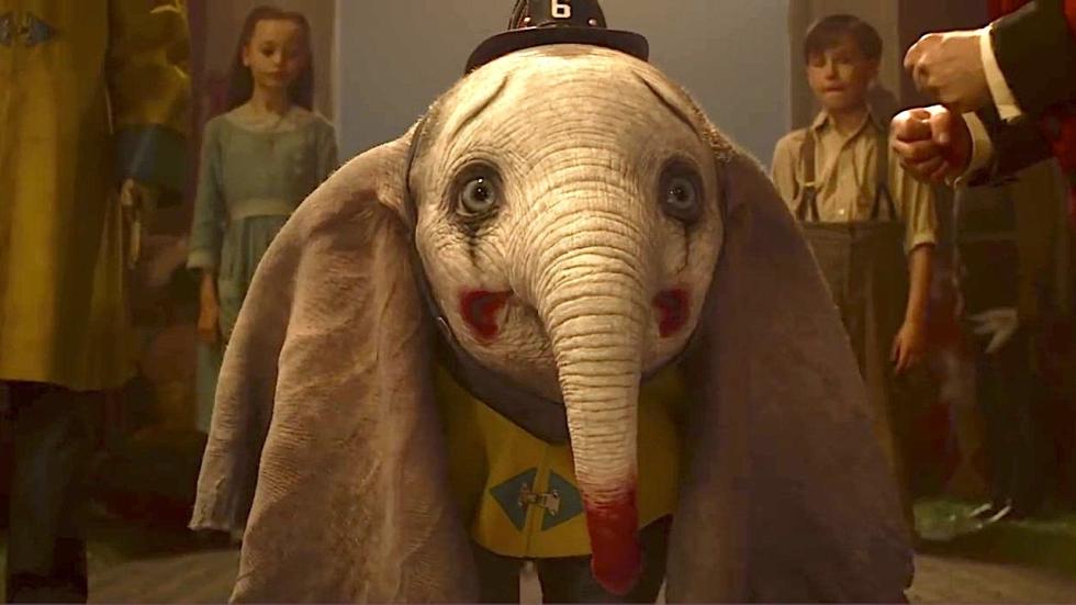 Recensies Disney's live-action 'Dumbo' van Tim Burton: magisch mooi, maar niet betoverend
