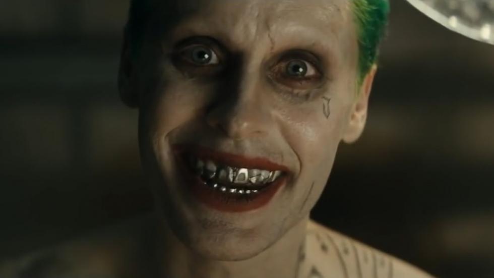 Foto's: Jared Leto's Joker maakt rentree in 'Birds of Prey'!