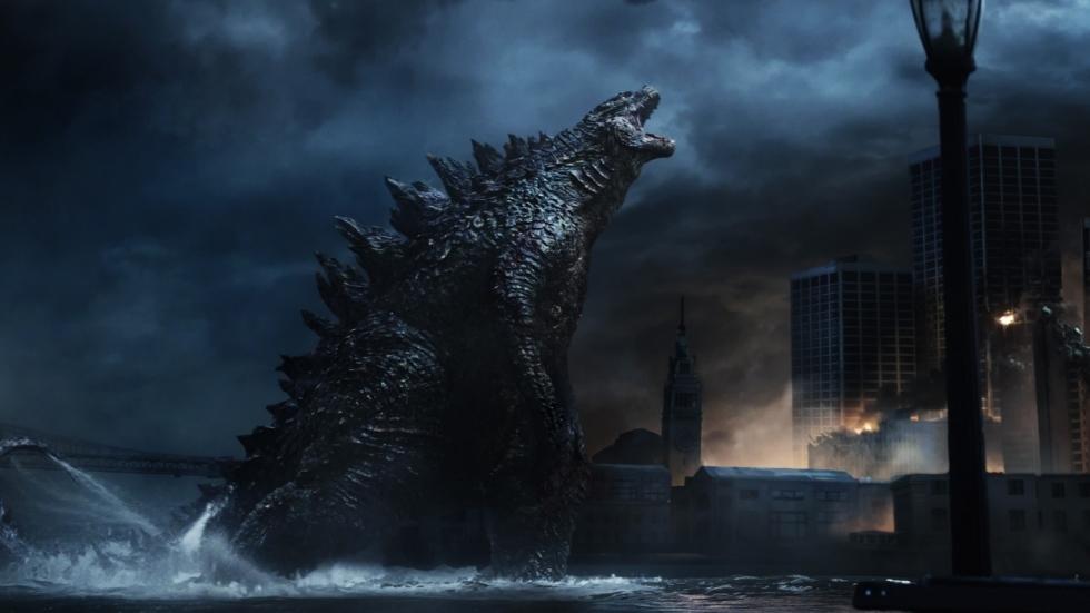 Monsters breken uit in trailer 'Godzilla: King of Monsters'