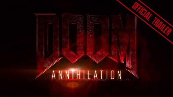 Doom: Annihilation - trailer