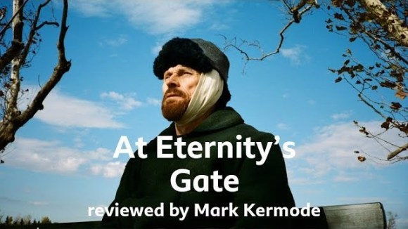 Kremode and Mayo - At eternity's gate reviewed by mark kermode