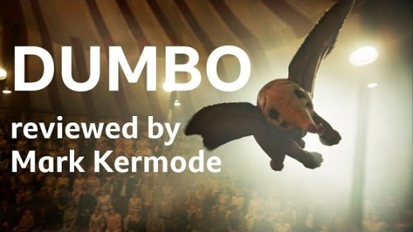 Kremode and Mayo - Dumbo reviewed by mark kermode