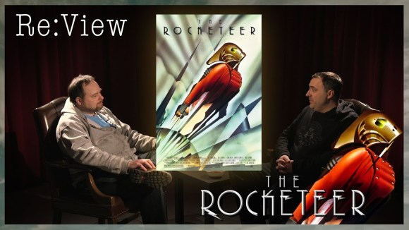 RedLetterMedia - The rocketeer - re:view