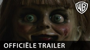 Annabelle Comes Home (2019) video/trailer