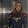 Brie Larson wist niet waar ze aan begon met 'Captain Marvel'