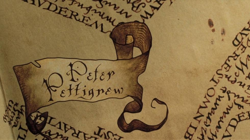 'Harry Potter'-patent afgewezen voor Warner Bros.