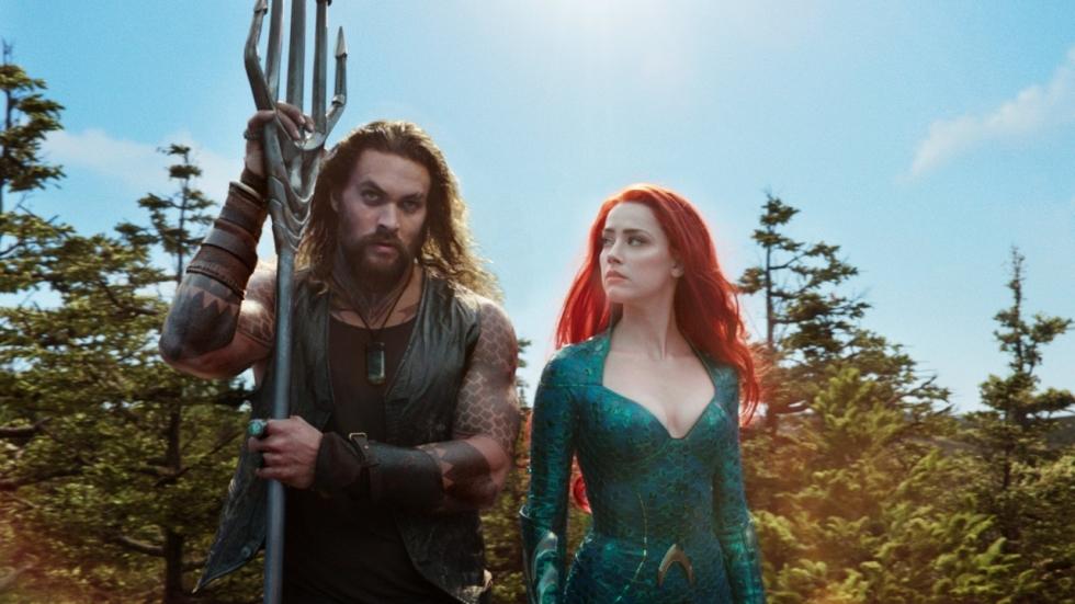 Grappige 1 april-trailers voor 'Bumblebee' en 'Aquaman 2'