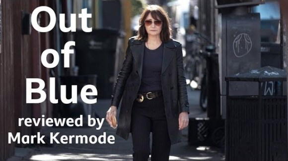 Kremode and Mayo - Out of blue reviewed by mark kermode