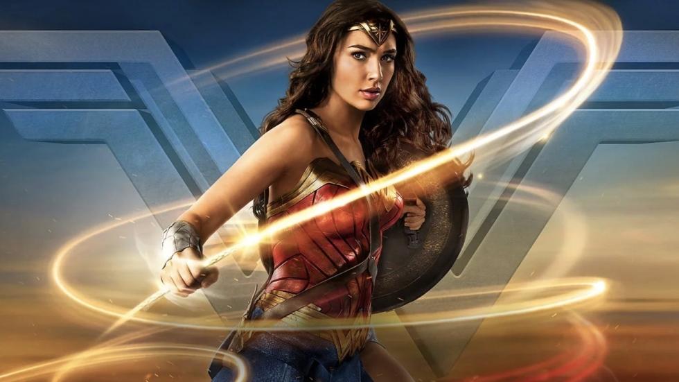 Posters 'Wonder Woman 1984' en 'Birds of Prey'!