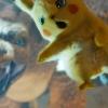 Prachtige Pokémon-wereld in nieuwe trailer 'Detective Pikachu'