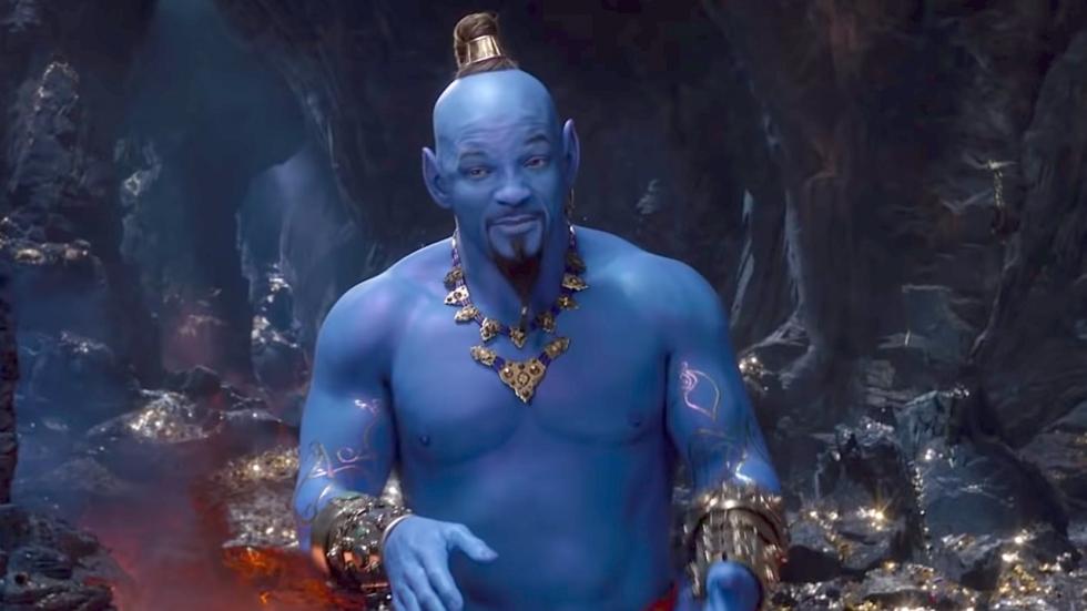 Will Smiths Genie in Disney's 'Aladdin' verdeelt opnieuw: van nachtmerrie tot energierijk