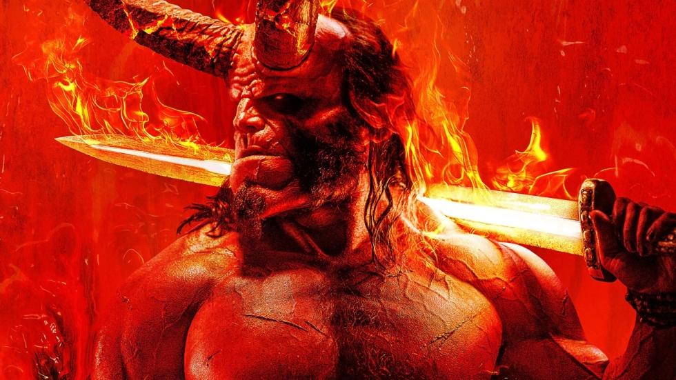 'Spider-Man'-acteur heeft opvallende rol in 'Hellboy'