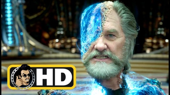 Guardians of the Galaxy Vol. 2 - Clip: Ego