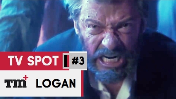 Logan - TV-spot: You Will Not Survive