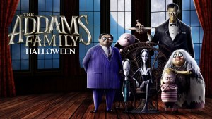 The Addams Family (2019) video/trailer