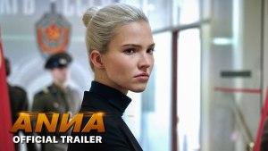 Anna (2018) video/trailer