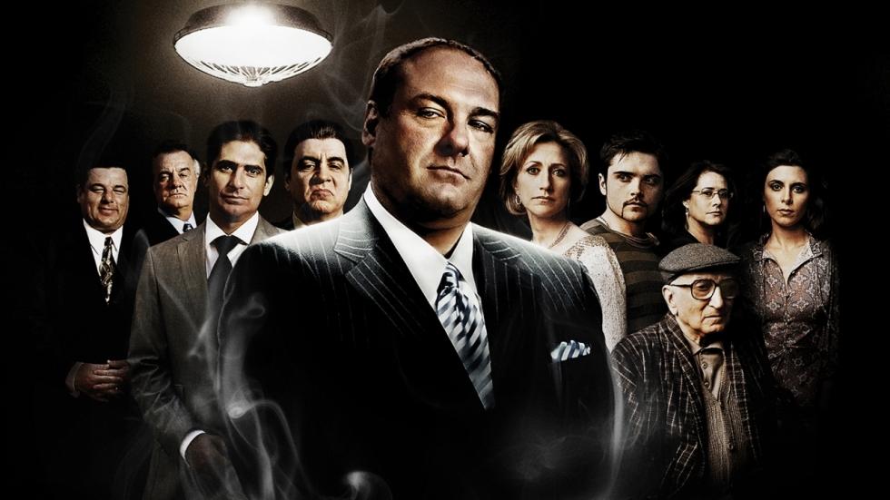 Eerste blik op een jonge Tony Soprano in 'The Sopranos'-film!