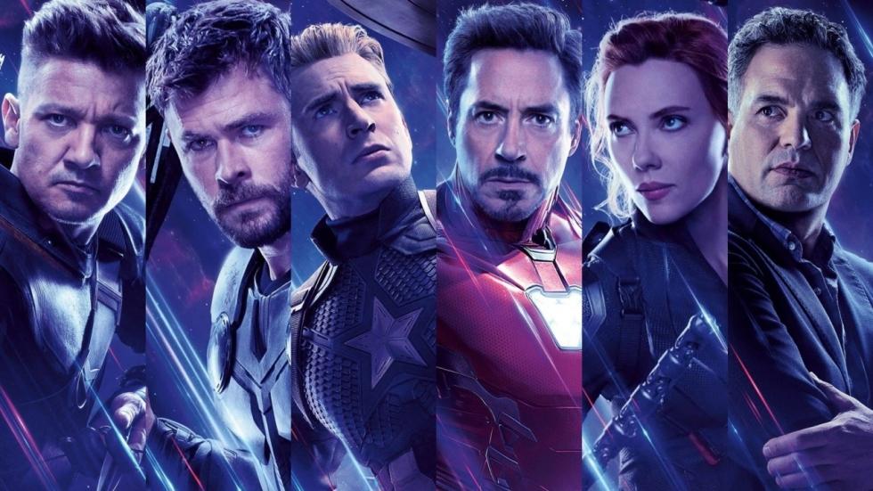 POLL: Welke van de zes Avengers mag van jou doodgaan in 'Avengers: Endgame'?