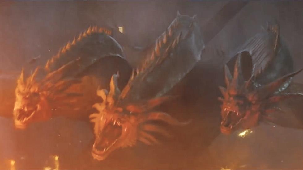 Nieuwe trailer 'Godzilla: King of the Monsters' belooft minstens 17(!) monsters