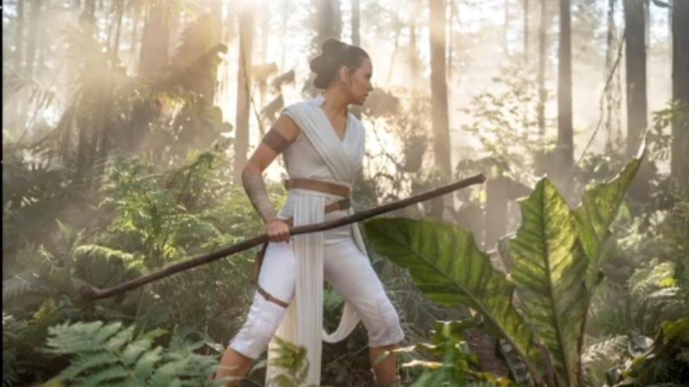 Eindelijk! De eerste trailer voor 'Star Wars: The Rise of Skywalker'!
