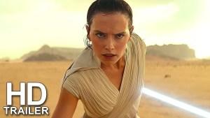 Star Wars: The Rise of Skywalker (2019) video/trailer