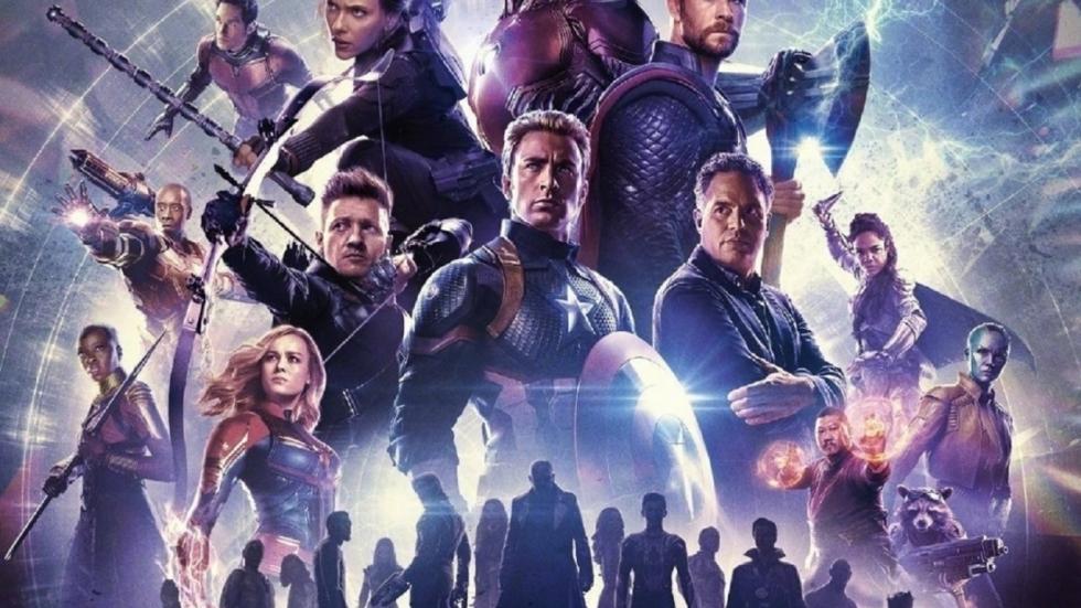 Nieuwe beelden 'Avengers: Endgame' in laatste officiële trailer!