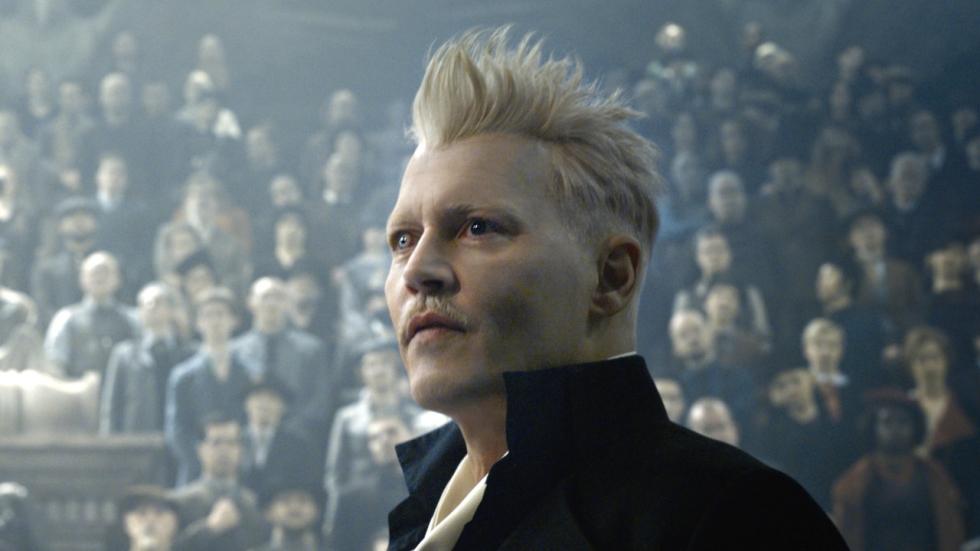Warner Bros. niet blij met J.K. Rowling na uitspraak over Johnny Depp