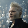 Keert Johnny Depp dan toch terug in 'Fantastic Beasts 3'?