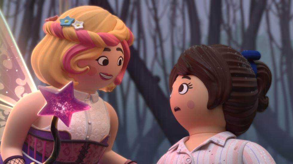 Speelgoed komt tot leven in volledige trailer 'Playmobil: The Movie'