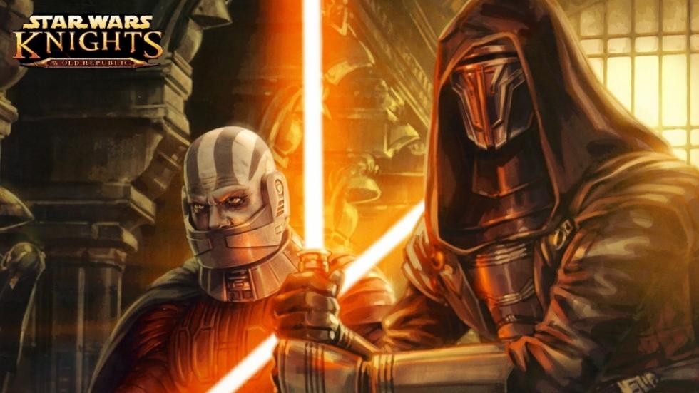 Dan toch: 'Star Wars: Knights of the Old Republic' in de maak!