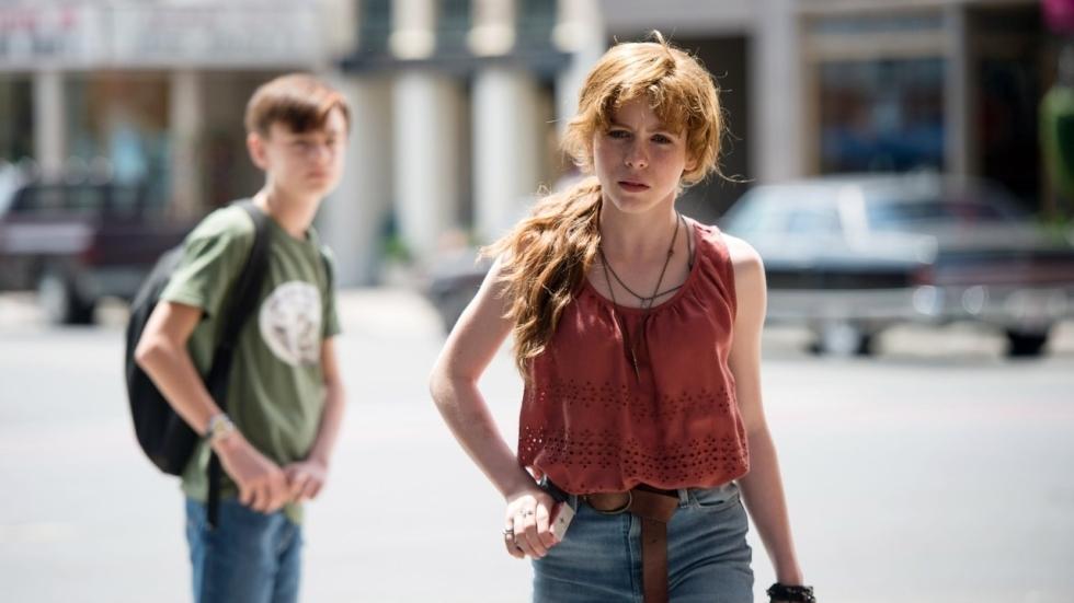 Horrorsprookje 'Gretel and Hansel' met Sophia Lillis (It) verschijnt begin 2020