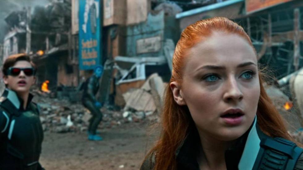 Verlaat Sophie Turner de filmwereld voor een héél andere baan?