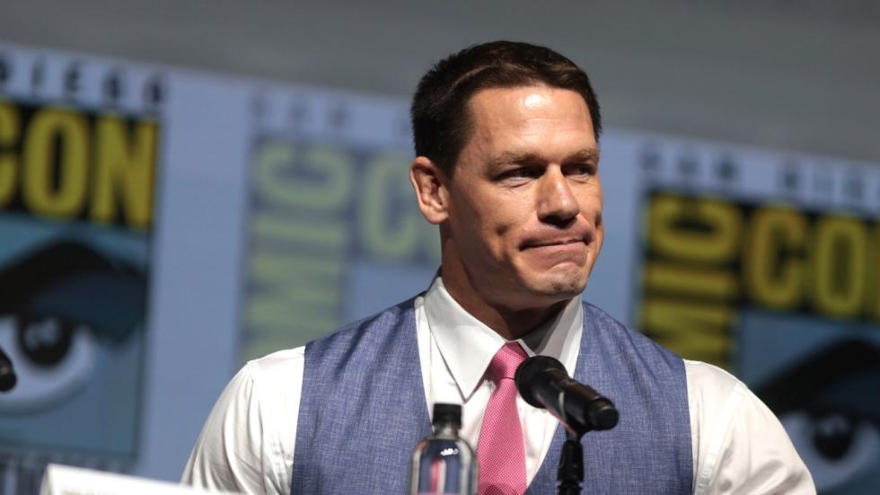 John Cena (Bumblebee) in gesprek voor een rol in 'The Suicide Squad'
