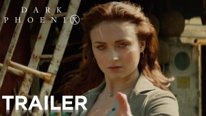 Dark Phoenix (2019) video/trailer