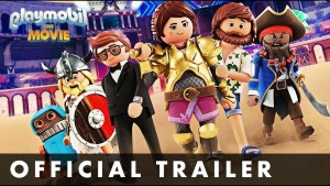 Playmobil: The Movie (2019) video/trailer