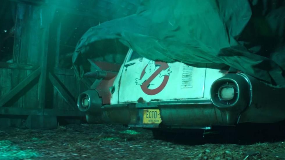 Nu al tegenslag voor nieuwe 'Ghostbusters' film?