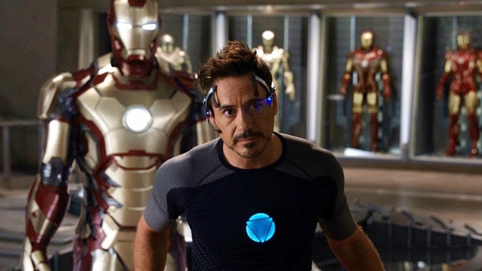 """Robert Downey Jr.: """"Laatste minuten 'Avengers: Endgame' zijn het beste!"""""""