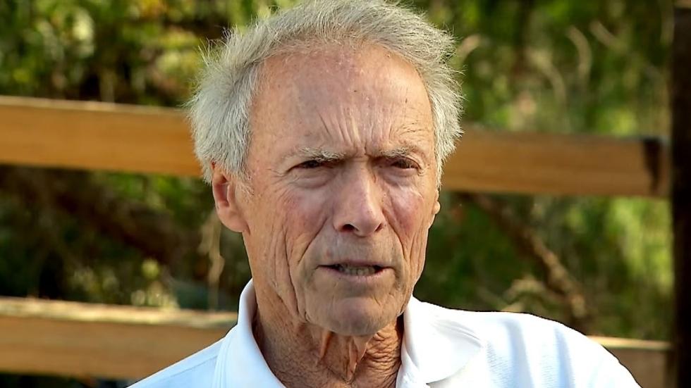 Clint Eastwood nog niet met pensioen; regisseert 'The Ballad of Richard Jewell'  voor Disney