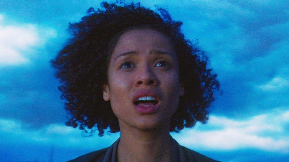 Gugu Mbatha-Raw (Jupiter Ascending) heeft superkrachten in trailer 'Fast Color'